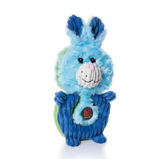 THE PUZZLERS BLUE BUNNY