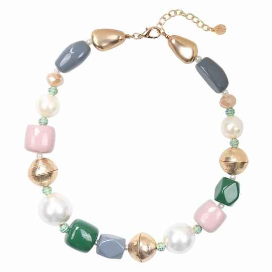 Ketting color figure