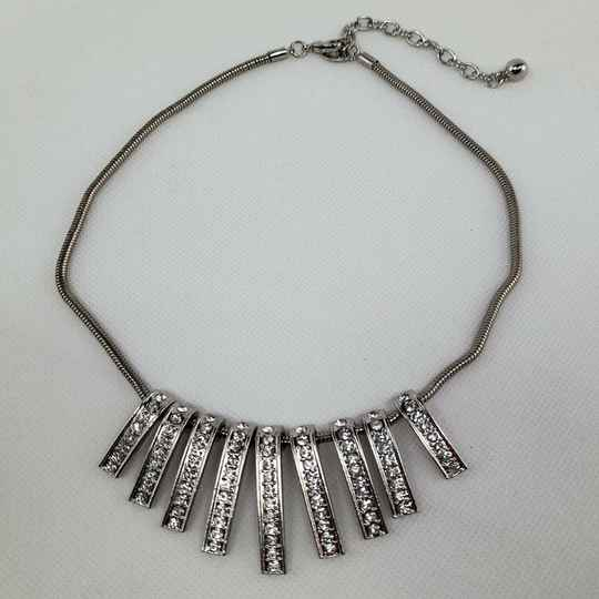Bijoux just a touch glitter ketting