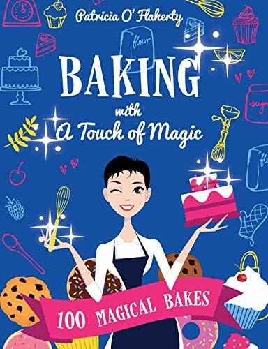 Baking with a Touch of Magic