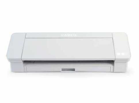 Silhouette Cameo 4 - Wit