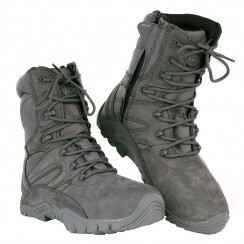 Recon tactical boots Wolf Grey