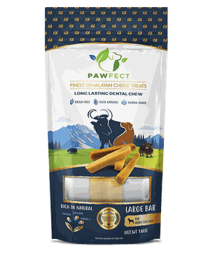 Pawfect Chew Bars Large