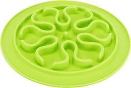 Trixie Voermat Slow Feed Silicone