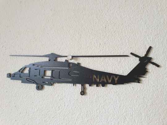 Helicopter navy