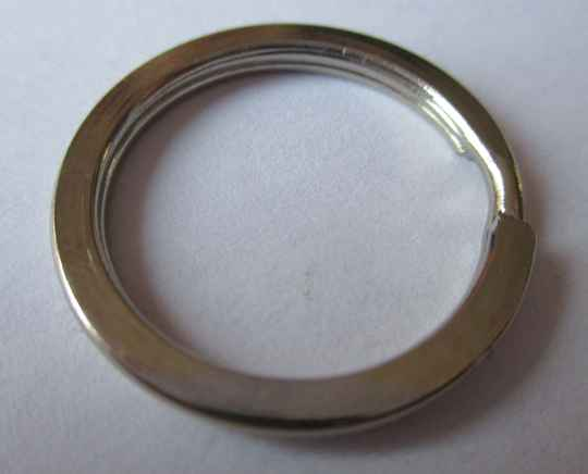 Sleutelring 24 mm on91072