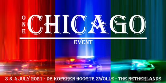 One Chicago Event - Entree Ticket - Zaterdag