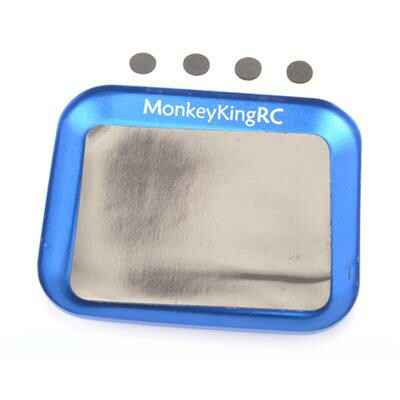 MAGNETIC TRAY - BLUE - 1PC