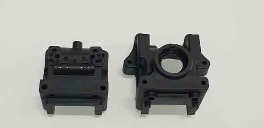 COMPOSITE DIFF.BULKHEAD BLOCK SET