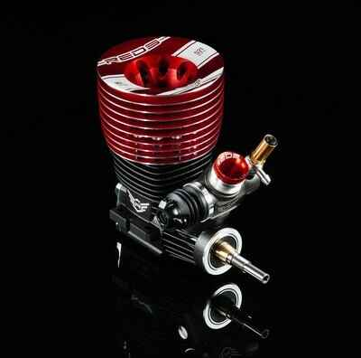 REDS Racing latest 1/8 GT engine is named 521 GTS