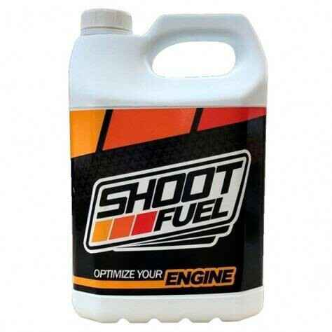 SHOOT 25% off Road Premium Nitro Fuel - 5ltrs