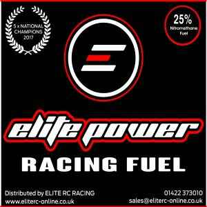 Elite Power 25% pro nitro fuel