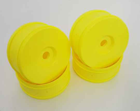 1/8 buggy dish wheel 17mm hex
