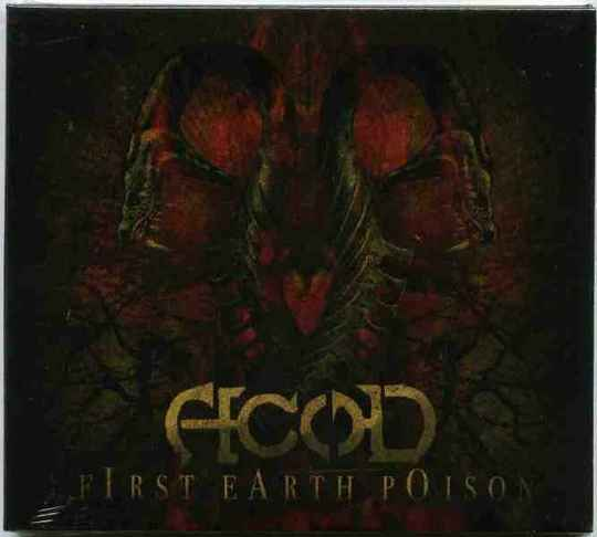 ACOD FIRST EARTH POISON CD