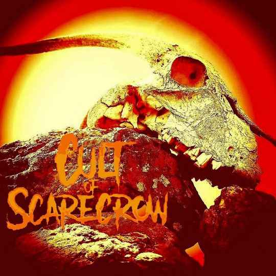 Cult of Scarecrow CD