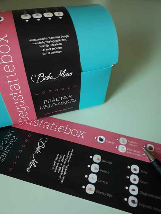 Degustatiebox