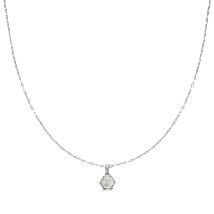 Ketting Wolves Zilver