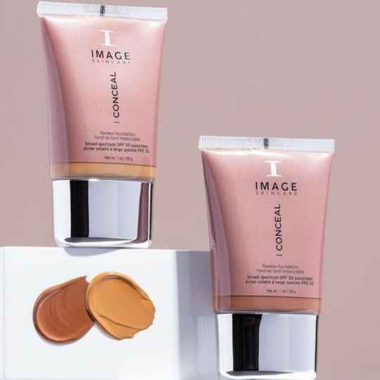 Image Skincare I BEAUTY I CONCEAL - Flawless Foundation