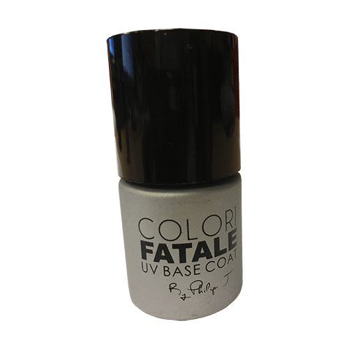 Colori Fatale UV Base of Top Coat By Philipi J.