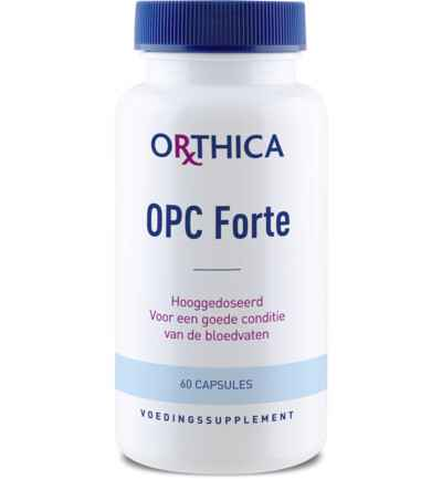 Orthica OPC forte