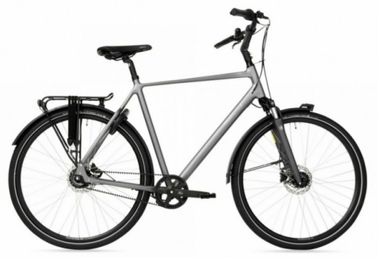Multicycle Premiere BDR