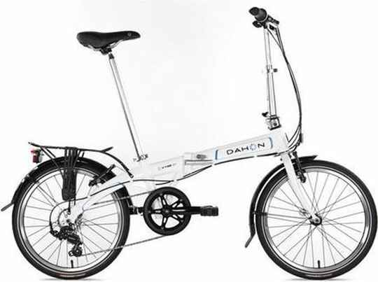 """Dahon Vybe D7 20"""""""