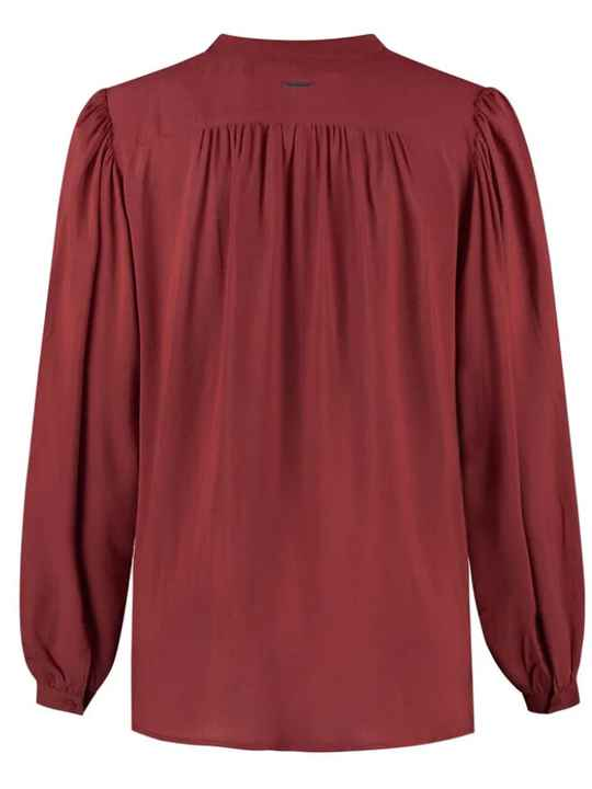 CIRCLE OF TRUST | BLOUSE