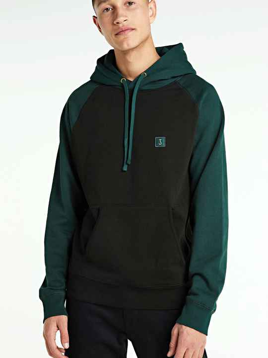BUTCHER OF BLUE | CHAFF HOODED SWEAT 2023012