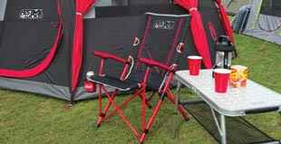 Coleman Festival Edition Chair Bungee