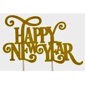 Taarttopper - Happy New Year