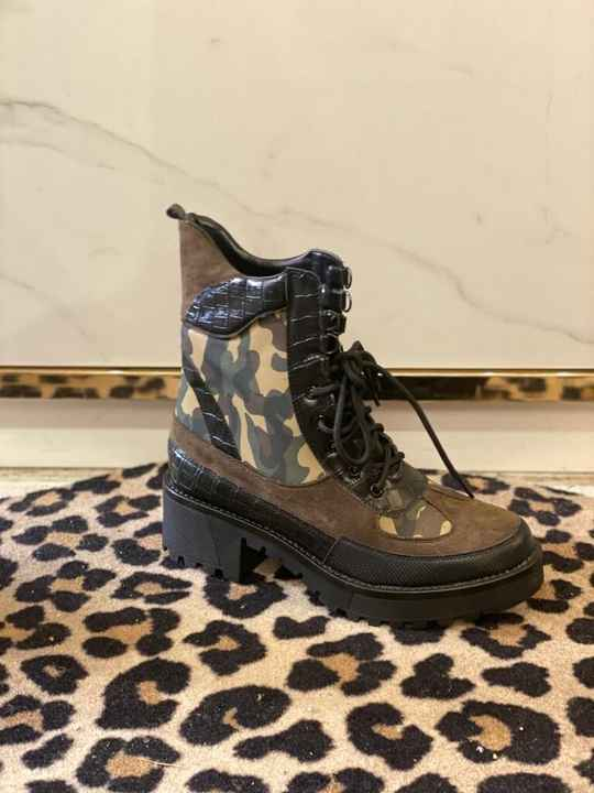 boots army 7646