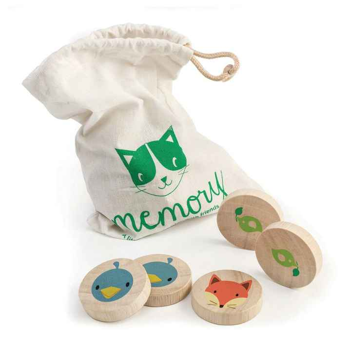 Memory 'Clever Cat'