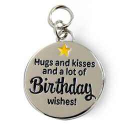 Charms for you - birthday