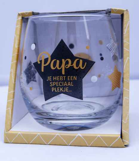 Proost - papa