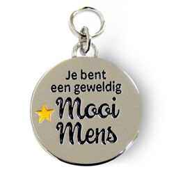 Charms for you - mooi mens