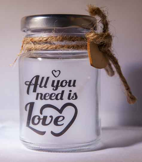 Starlights Klein - All you need is love
