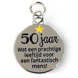 Charms for you - 50 jaar