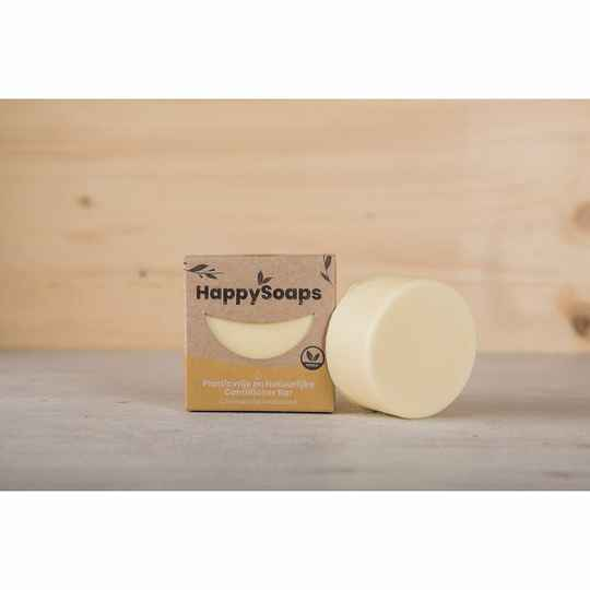 Chamomile Relaxation Conditioner Bar | Happy Soaps