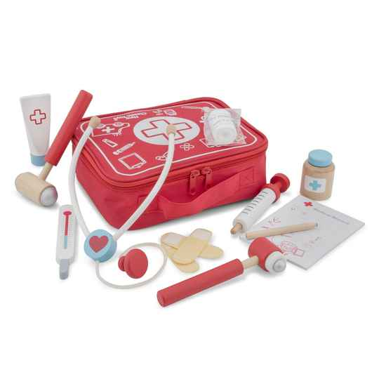 Dokter Set | New Classic Toys