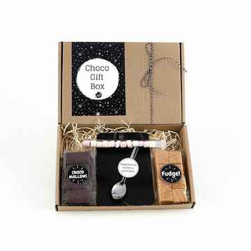 Choco Gift Box | The Big Gifts