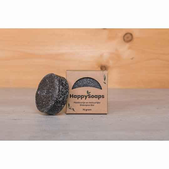 The Happy Panda Shampoo Bar | Happy Soaps