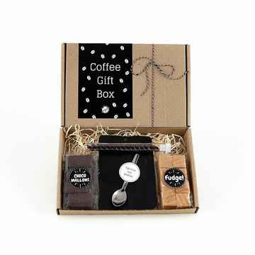 Coffee Gift Box | The Big Gifts