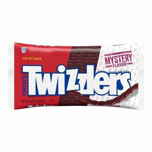 Twizzlers Mystery Flavor Twists LE