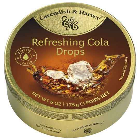 Cavendish & Harvey  Cola Drops