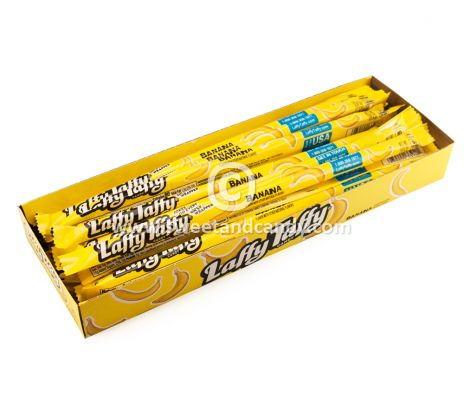 Laffy Taffy Banana 22,9 gr