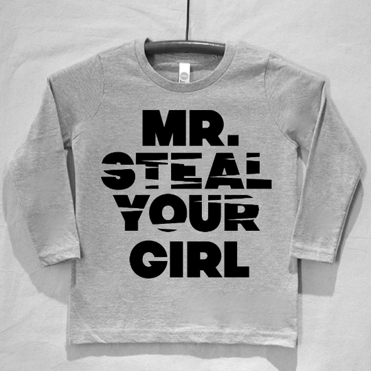 mr. steal your girl