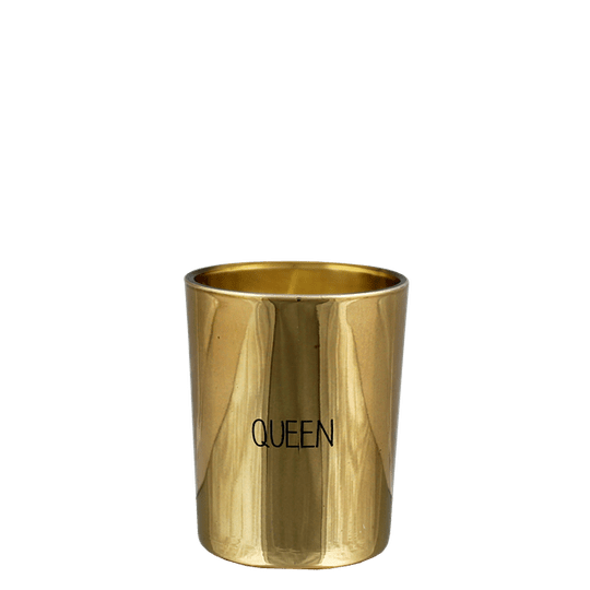 Glam Small Gold