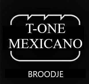 T-One Mexicano