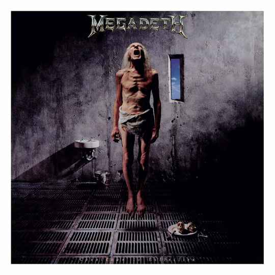 Megadeth Rock Saws Jigsaw Puzzle Countdown to Extinction (500 pieces) gs13598