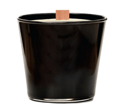 Ceylon scented candle